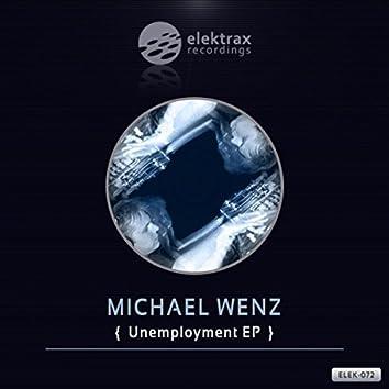 Unemployment - EP