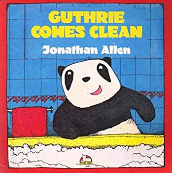 Paperback Guthrie Comes Clean (Picture Corgi) Book