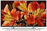 Sony Bravia 123.2 cm (49 Inches) 4K UHD Certified Android LED TV KD-49X8500F