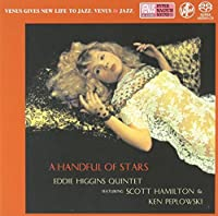 Hundful of Stars by EDDIE / HAMILTON,SCOTT / PEPLOWSKI,KEN HIGGINS (2014-10-15)