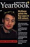 New In Chess Yearbook 128: Chess Opening News-Timman, Jan