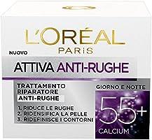 L'Oréal Paris Crema Viso Giorno e Notte