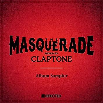 The Masquerade (Mixed by Claptone) [Album Sampler]