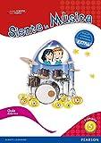 Siente La Música 5. Libro Del Alumno - Edición LOMCE - 9788420564357