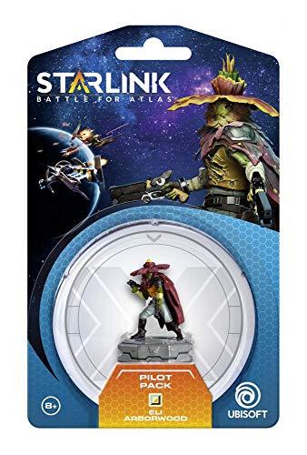 Starlink Pilot Pack - Eli