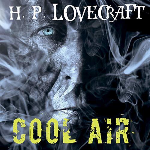 『Cool Air』のカバーアート