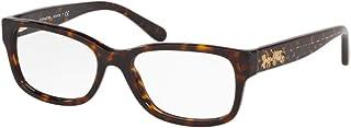 Eyeglasses Coach HC 6133 5120 Dark Tortoise