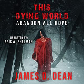 This Dying World: Abandon All Hope cover art