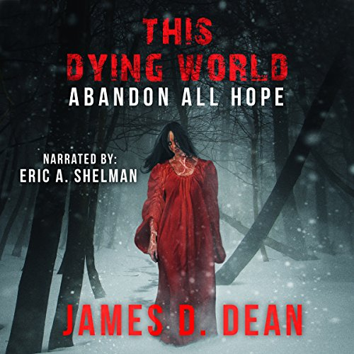 Couverture de This Dying World: Abandon All Hope