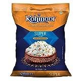 Kohinoor Super Silver Basmati Rice (5KG)