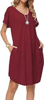 Best flowy dress with pockets Reviews