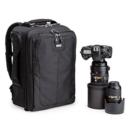THINK TANK Airport Commuter Messenger Bag, 75 cm, Black ()