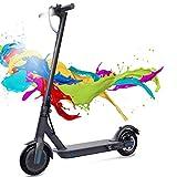Hoverboards Elektro Scooter Elektroroller E-Scooter Faltbar City Roller Fahrzeug 350 Watt Motor Klappbar