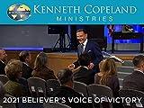 Why We Preach the Word of Faith