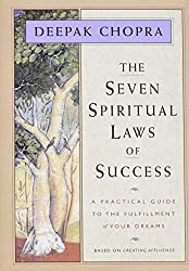 the 7 spriitual laws of success