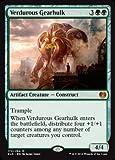 Magic The Gathering - Verdurous Gearhulk (172/264) - Kaladesh