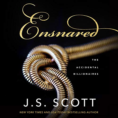 Ensnared cover art