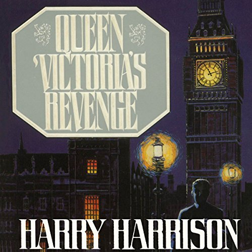 Queen Victoria's Revenge cover art