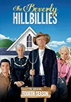 Beverly Hillbillies: Official Fourth Season [DVD] [Import]