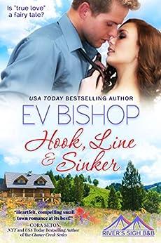 Hook, Line & Sinker (River's Sigh B & B Book 4) by [Ev Bishop]