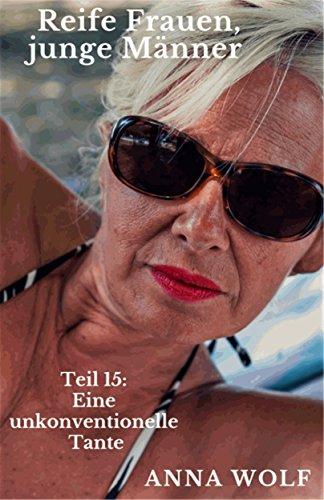 Männer Jüngere Ältere Frauen Stehen frauen
