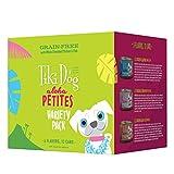 Tiki Dog Aloha Petites Variety Pack Small Breed Wet Dog Food, 3.5 oz, Case of 12