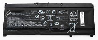 新品 互換 適用される HP 光影/暗影精灵4代SR03XL 電池 TPN-Q211 C133 用ノート電池 HP SR03XL バッテリー 52.5Wh
