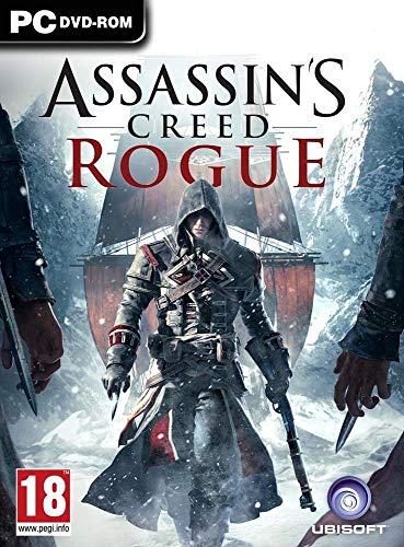Assassin's Creed : Rogue [Windows 8]