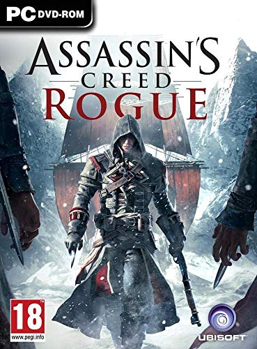 Assassin' S Creed: Rogue