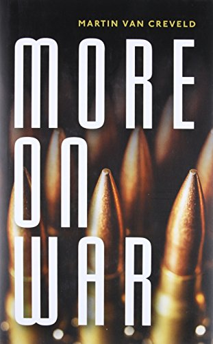 Image of More on War