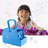 Bubble Machine Parties