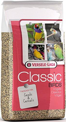 VERSELE-LAGA Waldvögel ohne Rübsen 20kg Vogelfutter