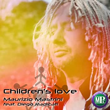 Children's Love (feat. Diego Radicati)
