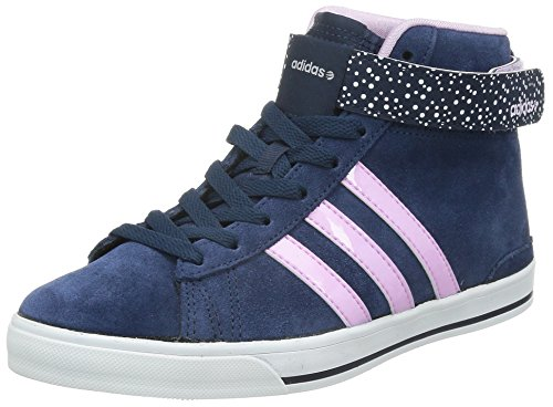 Adidas DAILY TWIST MID W WHITE/BLACK - 5