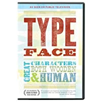Typeface [DVD] [Import]