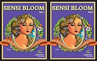 Advanced Nutrients Sensi Bloom Part A and B 23 Liter/ 6 Gallon Set Flower Stage