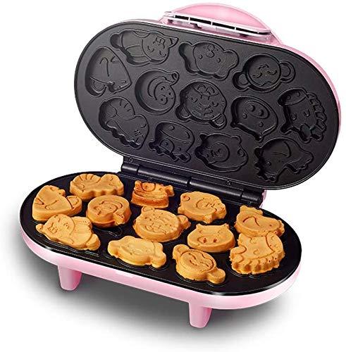 Wafel machine Electric Ontbijt Machine Household bakken wafel machine multifunctioneel