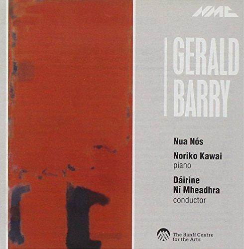 Barry Piano Quartet/Sextet etc