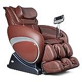 Cozzia Zero Gravity 16027 Robotic Massage Chair