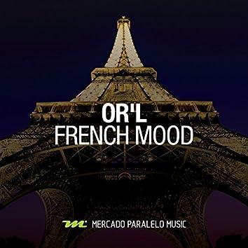 French Mood - Single