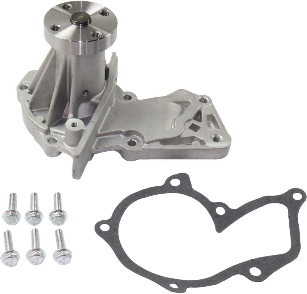 For Ford Fiesta Water Pump 2011 12 15 Max 84% OFF 4 13 Cyl Detroit Mall 2016 14 1.6L