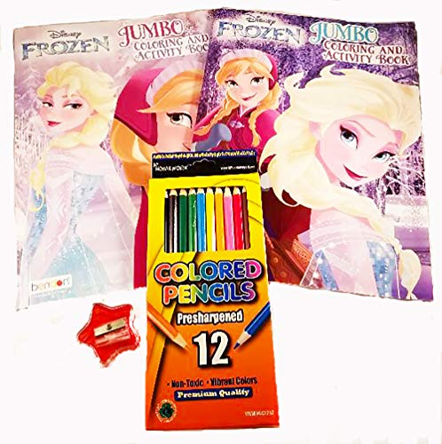 - Find The Best Frozen Coloring Books < Frozen Books