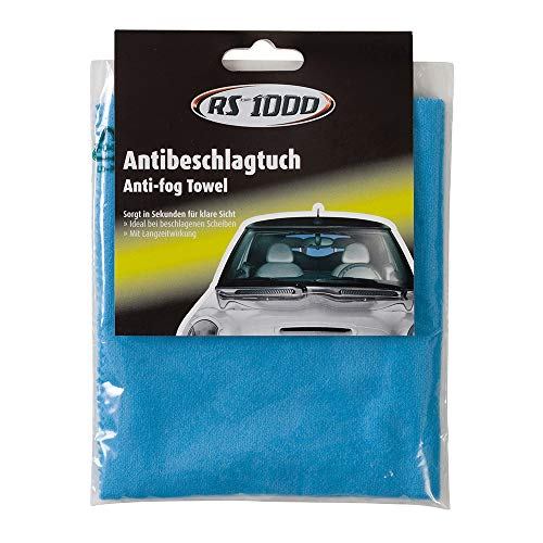 RS1000 30116 Antibeschlagtuch