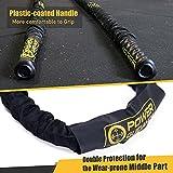 Zoom IMG-2 power guidance battle rope battaglia