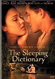 Sleeping Dictionary [DVD] [2001] [Region 1] [US Import] [NTSC]
