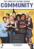 Get Community Season Two on DVD at Amazon