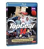 Top Gear: The Complete Season 14 [Blu-ray]