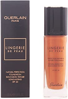 Guerlain Lingerie Of Skin Natural Perfection Skin-Fusion Texture - 05C Fonce Rose, 30 ml