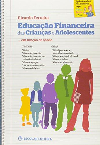 Educação Financeira das Crianças e Adolescentes em Função da Idade