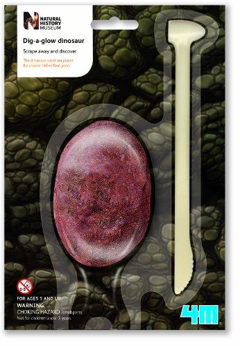 Great Gizmos - Juguete Educativo de paleontología (2165NHM) (versión en inglés)